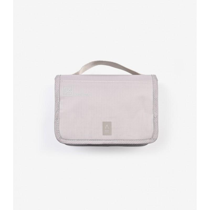 意大利品牌 APPERCASE – 【SYSTEMA - Beauty Case】旅行用化妝品收納袋