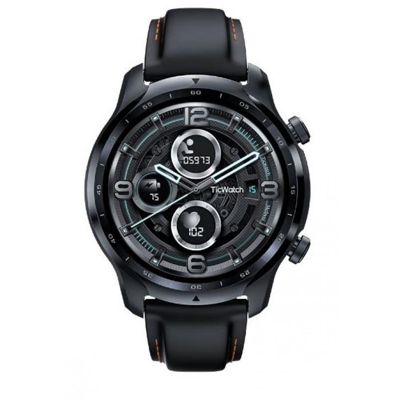 TicWatch Pro 3 GPS 智能手錶 ( 香港行貨, 原廠一年保養 )